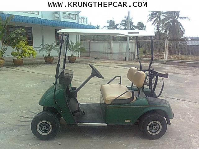 P6QN .ขาย. รถกอล์ฟ ไฟฟ้า มือสอง ขายรถกล๊อฟไฟฟ้า2ที่นั่ง มือสอง สภาพสวยมาก ไม่มีแตกหัก ราคา $A01-T5QT 5