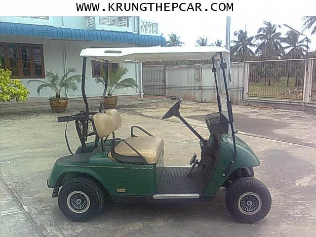 P6QN .ขาย. รถกอล์ฟ ไฟฟ้า มือสอง ขายรถกล๊อฟไฟฟ้า2ที่นั่ง มือสอง สภาพสวยมาก ไม่มีแตกหัก ราคา $A01-T5QT 4