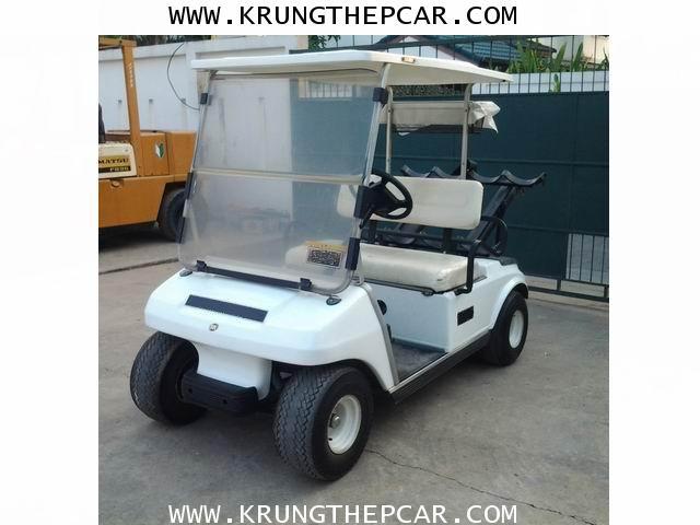 .ขาย รถกอล์ฟ ไฟฟ้า2ที่นั่ง ขายรถกล๊อฟไฟฟ้า2ที่นั่ง สภาพสวยมาก ไม่แตกหัก มีกระจกหน้าครบ $A01-T5UT