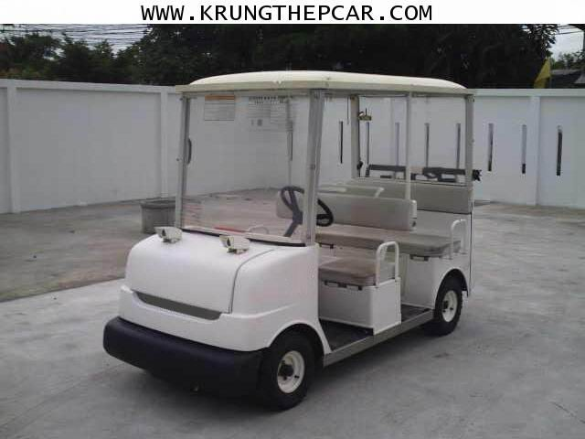 .ขาย รถกอล์ฟไฟฟ้า 5ที่นั่ง สวยเดิม มีที่ชาร์จในตัวรถ เสียบปลั๊กไฟบ้านได้เลย ประหยัด ราคา $A01
