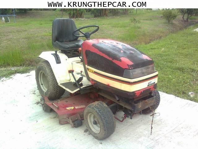 .ขาย รถตัดหญ้า นั่งขับ มือสอง ญี่ปุ่น  ราคา $A13  N5U
