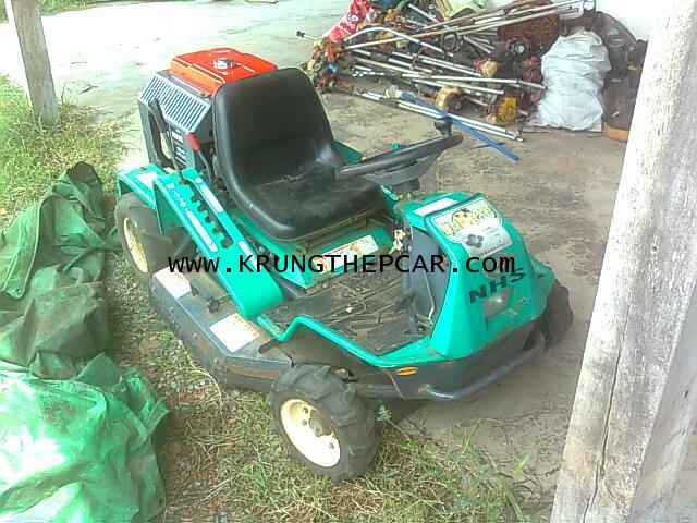 .ขาย รถตัดหญ้า นั่งขับมือสอง ญี่ปุ่น  ขาย รถตัดหญ้า มือสอง ญี่ปุ่น รถตัดหญ้า มือสองญี่ปุ่น TNWQPA $