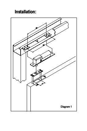 กลอนสลักประตูไฟฟ้าสำหรับคีย์การ์ด ประตูกระจก ล็อกประตูไฟฟ้า  Electric deadbolt for access control 4