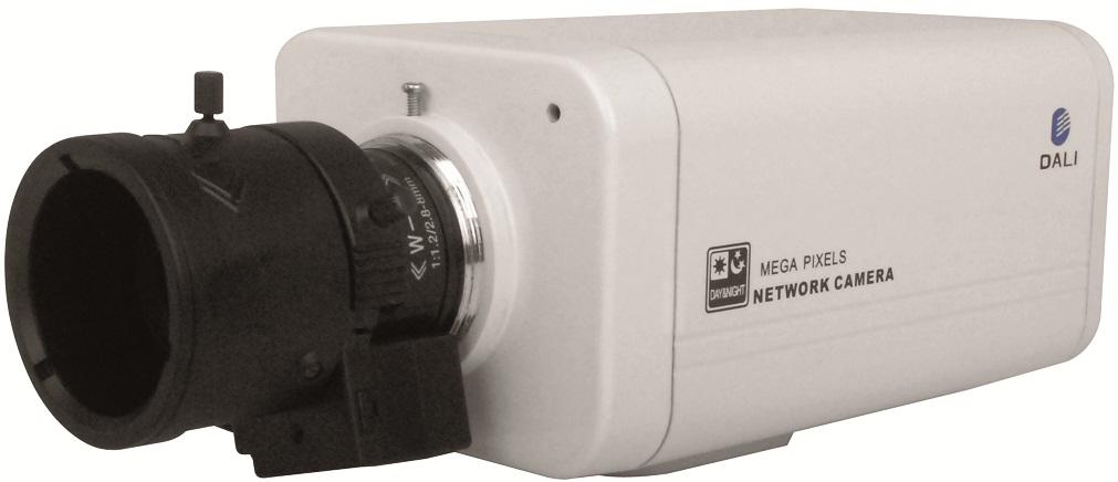 กล้อง IP camera ราคา