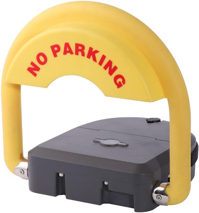 จองที่จอดรถ กั้นที่จอดรถอัตโนมัติ ป้องกันจอดทับที่ เป็นเครื่องรุ่นใหม่ล่าสุดประหยัดไฟ เสียงเงียบ
