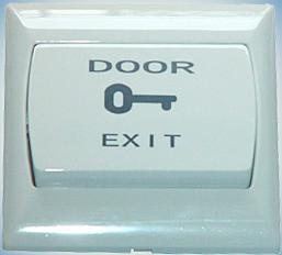 Switch Plastic Door Exit