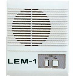 aiphone intercom lem-1