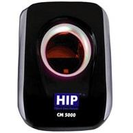 เครื่องสแกนลายนิ้วมือ hip CM5000 มี SDK แจกฟรี ไม่ต้องซื้อเพิ่ม Fingerscan รุ่นนี้ เล็กสุดแล้วครับ