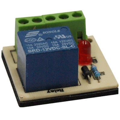 Extended relay module ABK-502