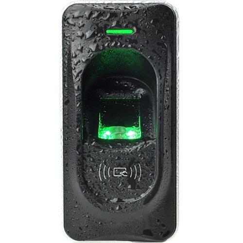 FR-1200 ZKsoftware เครื่องสแกนนิ้วมืออ่านค่าได้ ใช้คู่กับ FingerScan F8 ได้