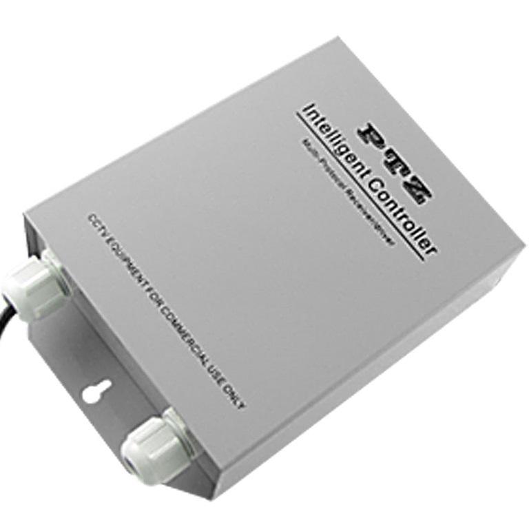 PTZ Intelligent Controller ควบคุม เข้า RS-485 รุ่น LK-002