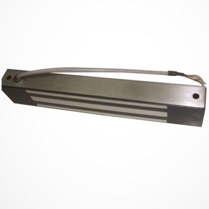 กลอนประตูแม่เหล็กไฟฟ้าคีย์การ์ดกันน้ำ IP67 IP68 กลอนประตูไฟฟ้า ราคาพิเศษ magnetic electric door lock