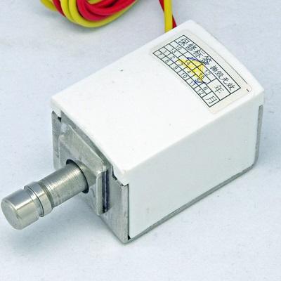 Electric cabinet lock กลอนประตูสลักไฟฟ้าขนาดเล็กจิ๋วเหมาะกับประตูตู้จดหมายคอนโด ลิ้นชัก ขนาดเล็ก