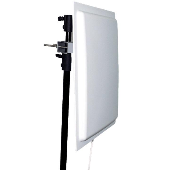 เครื่องอ่านบัตรการ์ด 15เมตร ระยะไกลไม้กั้นรถยนต์ UHF RFID integrated reader Long Rang reader