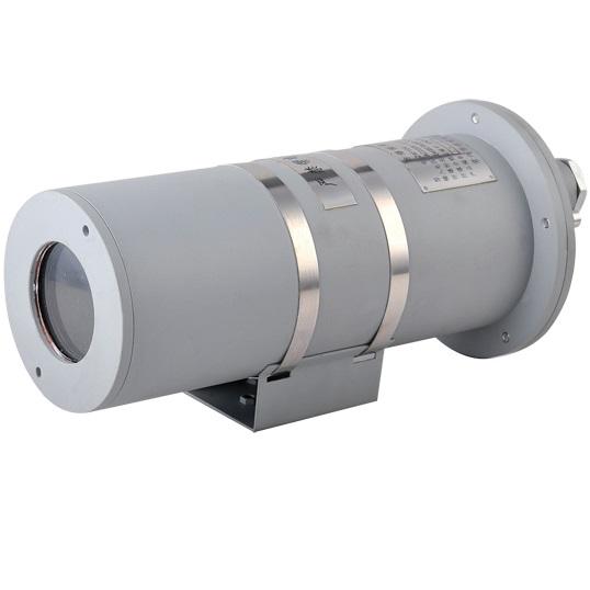 กล้องวงจรปิดป้องกันการกัดกร่อน กรดกำมะถัน Stainless steel 316L เคลือบสีป้องกันกรดกำมะถัน
