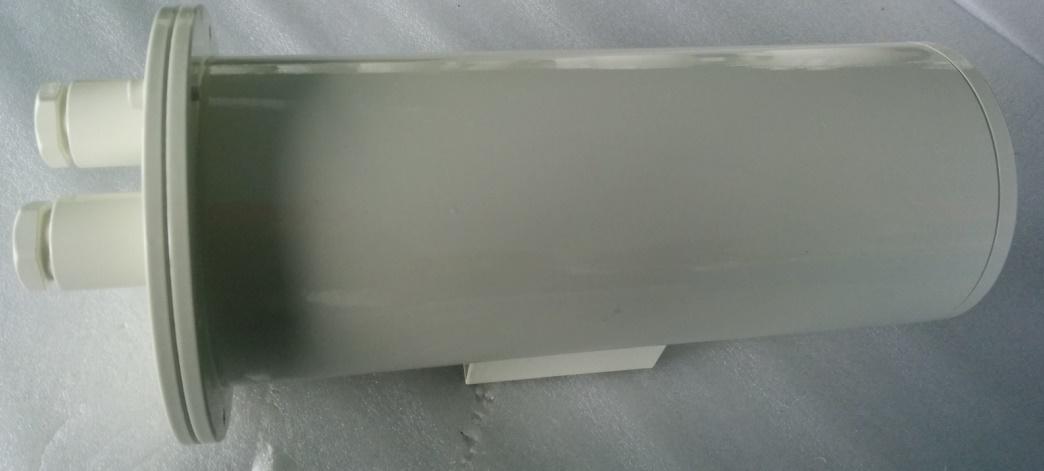 กล้องวงจรปิดป้องกันการกัดกร่อน กรดกำมะถัน Stainless steel 316L เคลือบสีป้องกันกรดกำมะถัน 2