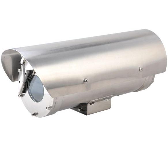 กล้องวงจรปิดกันระเบิดปัดน้ำฝน ATEX Certificate
