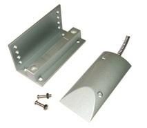 Sensor เซนเซอร์แม่เหล็กประตูม้วนเหล็กติดกับสัญญาณกันขโมยบ้าน 6-HS-MG27 2