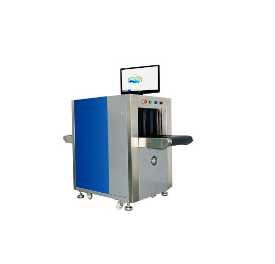 เอกซเรย์ X-ray เครื่องตรวจกระเป๋าเดินทาง