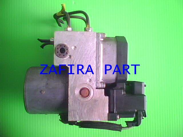 ปั๊มเอบีเอส  ABS   ZAFIRA 2.2