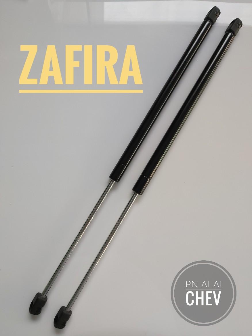 โช้คอัพฝาท้าย Zafira (ราคาข้างละ)