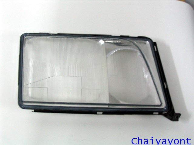 กระจกไฟหน้าชุดแต่ง Mercedes - Benz E-Class E500 W124