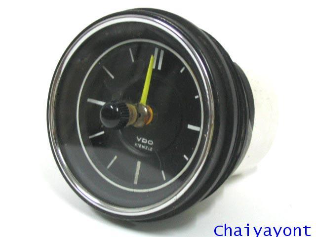 นาฬิกาหน้าปัดเรือนไมล์รถเบนซ์คลาสสิค Classic Vintage Mercedes-Benz W107 280 350 420 450 500 SL SLC