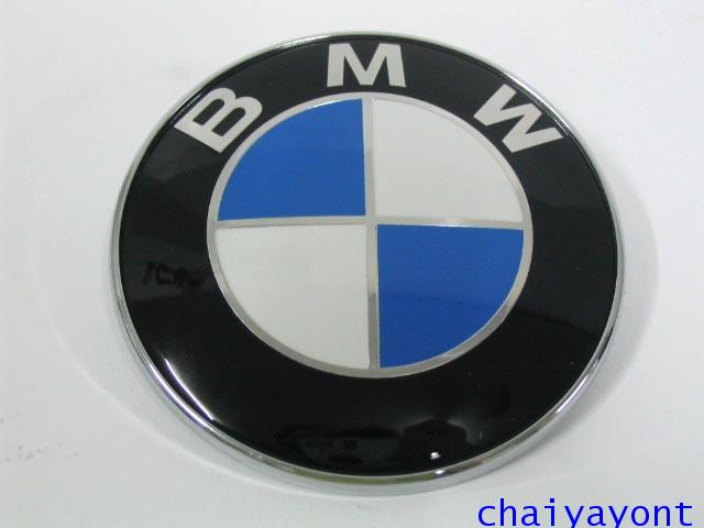 ดาวฝากระโปรงหน้า โลโก้ BMW E21 315 316 320 320i M10 M20 323i 1