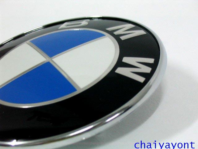 ดาวฝากระโปรงหน้า โลโก้ BMW E21 315 316 320 320i M10 M20 323i 2
