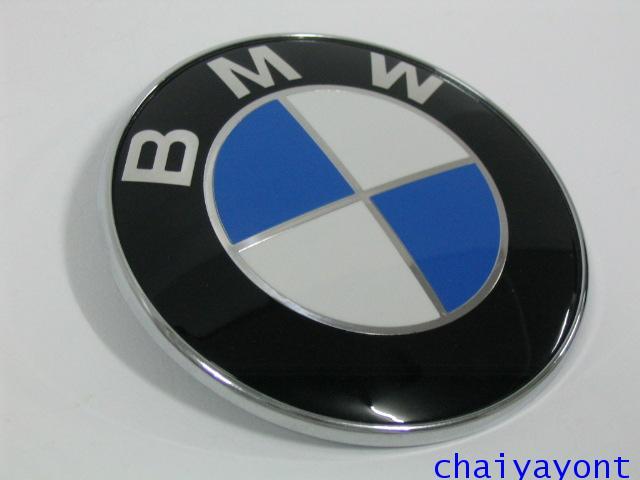 ดาวฝากระโปรงหน้า โลโก้ BMW E21 315 316 320 320i M10 M20 323i 3