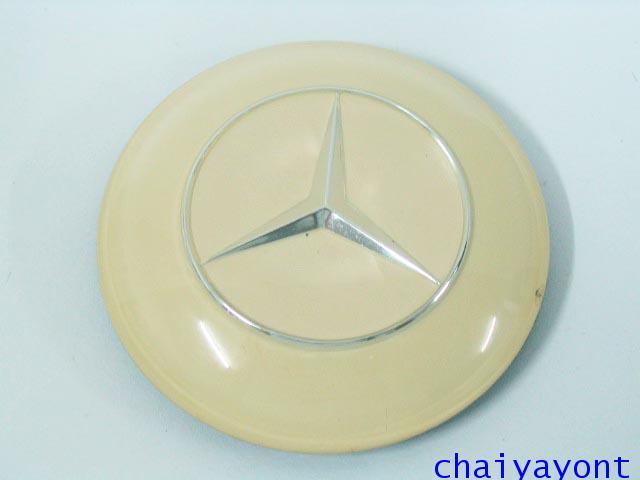 ดาววงกดแตรพวงมาลัย รถเบนซ์ท้ายมน คลาสสิค Classic Ponton Mercedes-Benz W121 180 190S 190SL 300SL