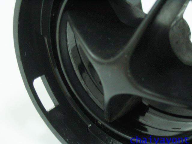 ช่องแอร์อันข้างทั้งชุด รถเบนซ์ Mercedes-Benz W123 220D 230D 240D 250CE 300TD 300D 230E 230TD 230CE
