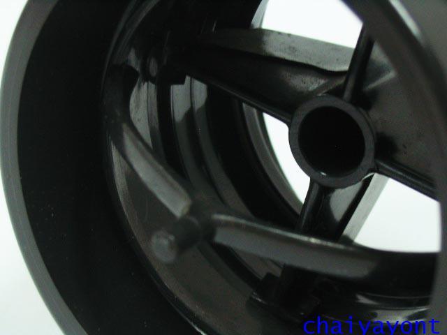 ช่องแอร์อันข้างทั้งชุด รถเบนซ์ Mercedes-Benz W123 220D 230D 240D 250CE 300TD 300D 230E 230TD 230CE 7