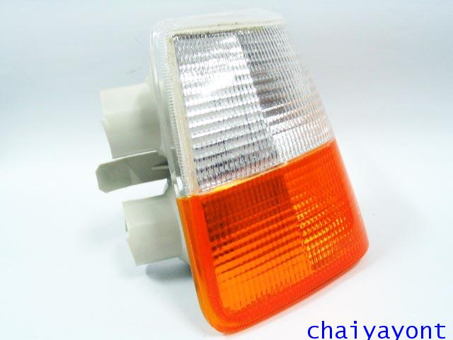 ไฟเลี้ยวสีขาว-ส้มด้านขวา Bosch วอลโว่ Volvo 940 3