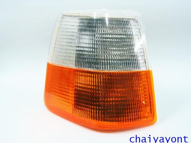 ไฟเลี้ยวสีขาว-ส้มด้านขวา Bosch วอลโว่ Volvo 940 5
