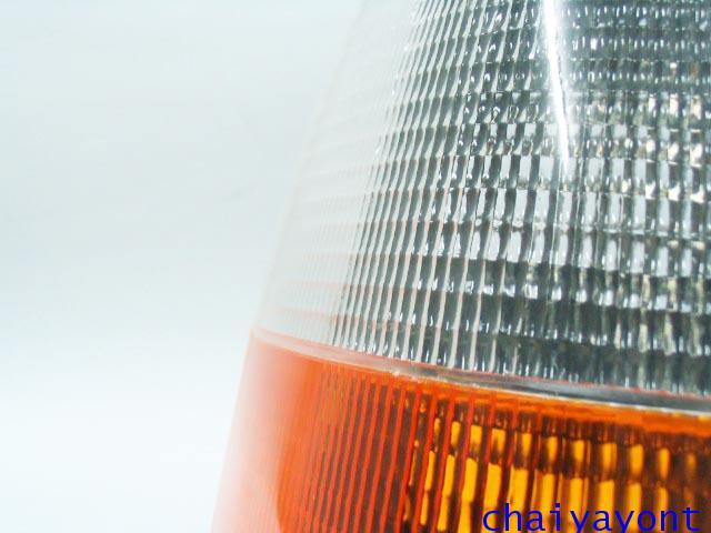 ไฟเลี้ยวสีขาว-ส้มด้านขวา Bosch วอลโว่ Volvo 940 10