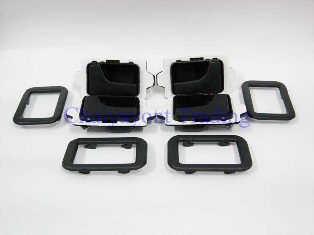 มือเปิดประตูอันในรถบีเอ็มดับบลิว BMW E30 Sedan, Touring, Coupe and Convertible 316 318 316i 318i 318