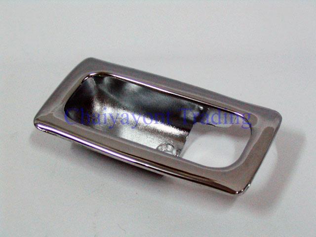 เบ้ามือเปิดประตูอันใน Original MB รถเบนซ์ Mercedes-Benz W111 W113 W114 W123