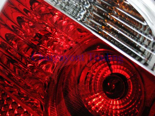 อะไหล่รถยนต์ไฟท้ายรถบีเอ้ม BMW E60 รุ่น Standard E60 520d 520i 523i 523iL 525Li 525d 525i 530d 530i 5