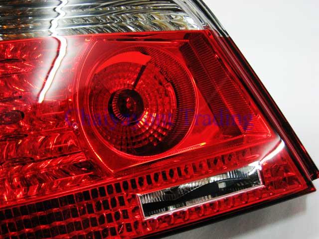 อะไหล่รถยนต์ไฟท้ายรถบีเอ้ม BMW E60 รุ่น Standard E60 520d 520i 523i 523iL 525Li 525d 525i 530d 530i 7