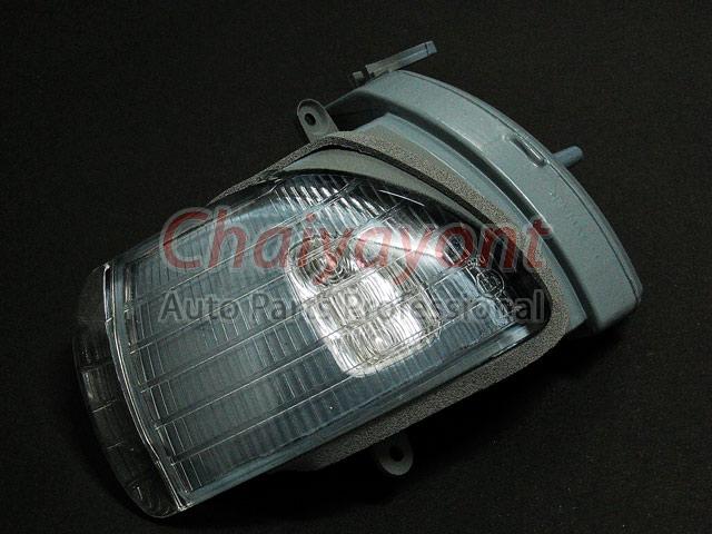 ไฟเลี้ยวกระจกมองข้างขวา Original MB ไฟหรี่มองข้าง รถเบนซ์ Mercedes-Benz W210 E200 E220 E240 CDI Komp 2