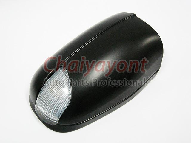 ฝาครอบกระจกมองข้าง พร้อมไฟ LED รถเบนซ์ Mercedes-Benz W210 Facelift Yr.2000 E200 E220 E240 CDI Kompre 5