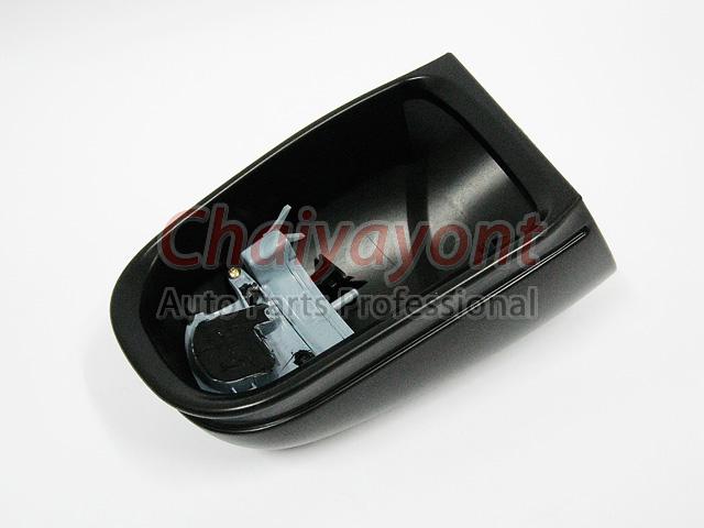 ฝาครอบกระจกมองข้าง พร้อมไฟ LED รถเบนซ์ Mercedes-Benz W210 Facelift Yr.2000 E200 E220 E240 CDI Kompre 6