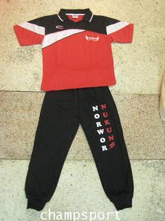 รับผลิต ชุดพละนักเรียน เสื้อยืด กางเกงพละเด็ก ทุกระดับ