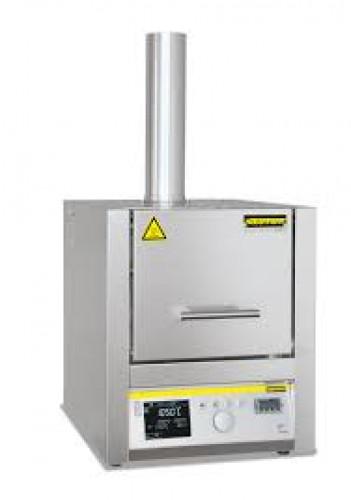 เตาเผาไฟฟ้า เตาเผาอุณหภูมิสูง Nabertherm   Ashing Furnaces up to 1100 c