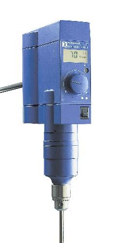 เครื่องกวนสารละลายแบบใบพัด Power Control Visc P4 - IKA