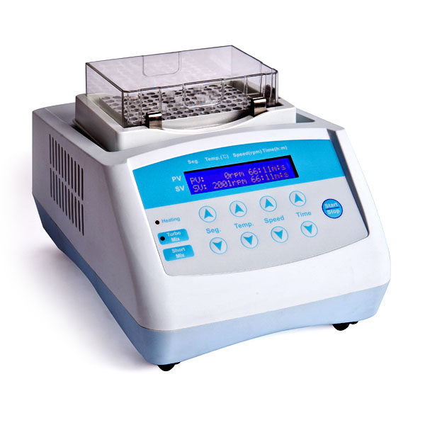 Thermo Shaker Incubator - Miulab