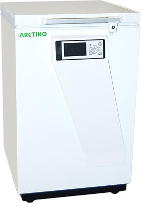 ตู้แช่แข็ง ตู้เก็บวัคซีน ไฟเซอร์  มอนเดน่า  - ARCTIKO - ULTF80  Pfizer  ,  Moderna  (Vaccine storag