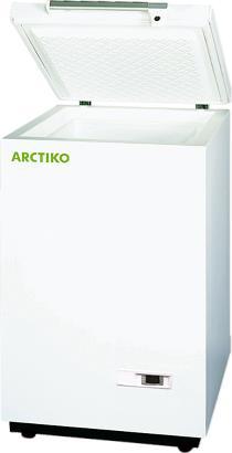 ตู้แช่แข็ง - ARCTIKO - LTF85