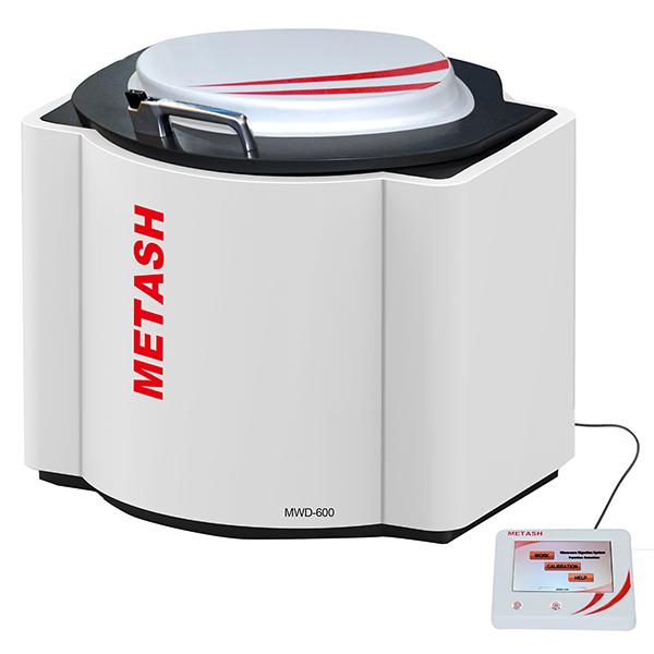 เครื่องย่อยสลายตัวอย่างด้วยคลื่นไมโครเวฟ - MWD600 - Metash